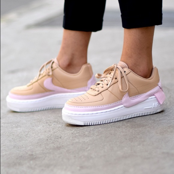 Nike Shoes - Nike Air Force 1 Jester